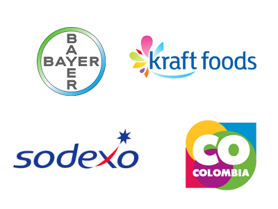 Kraft-Sodexo-Colombia