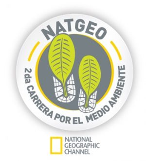 Carrera Caminata NatGeo 2013