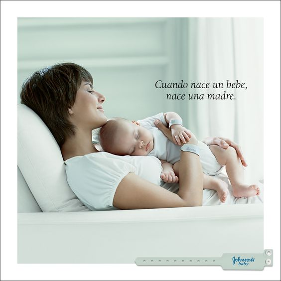 Johnson´s Baby Mama